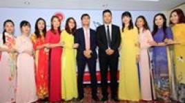 Công ty cổ phần phát triển nhân lực thương mại và dịch vụ TVC