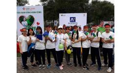 Công ty TNHH Sơn Kansai - Alphanam