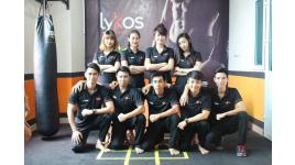 Công ty TNHH Lykos