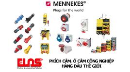 Công ty cổ phần thiết bị điện và hệ thống tự động hóa