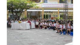 Công ty TNHH Dịch Vụ Giáo dục Poly