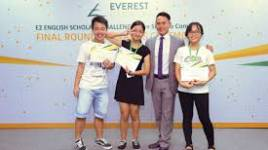 Công ty TNHH Everest Education