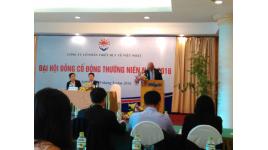 Công ty CP Thiết bị y tế Việt Nhật