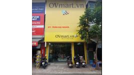 Công ty TNHH Thương Mại Dịch Vụ OVmart