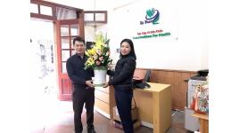 Công ty TNHH dược phẩm Tất Thành