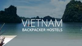Vietnam Backpacker Hostels