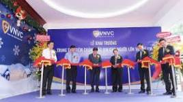 Công ty Cổ Phần Vacxin Việt Nam