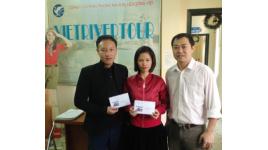 Công ty Cổ phần Thương mại & Du lịch Sông Việt