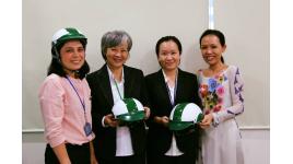 Công ty TNHH Trung Tâm Y Khoa Phước An