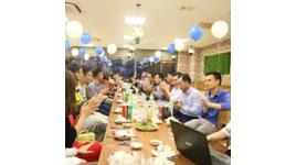Công ty cổ phần Minh Việt Toàn Cầu