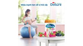 Công Ty Cổ Phần dinh dưỡng Dolsure