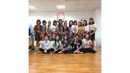 Công ty CP Công Nghệ Phần Mềm SSOFT VN