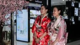 Công Ty TNHH Sakura Beauty Vietnam