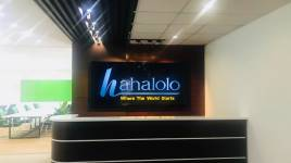 Công Ty TNHH MTV Dịch Vụ Và Đầu Tư Hahalolo