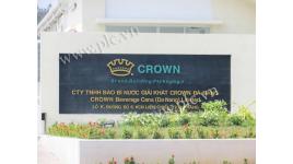Công ty Liên doanh TNHH Crown Saigon