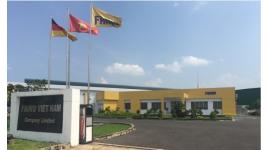 Friwo Vietnam Co., Ltd