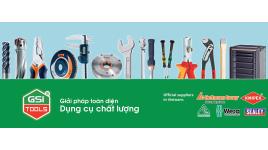 Công Ty TNHH Thiết Bị Công Nghiệp GSI Việt Nam