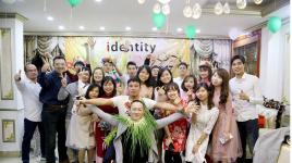 Công ty TNHH Identity Việt Nam