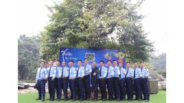 Công ty CPDVBV Sao Việt