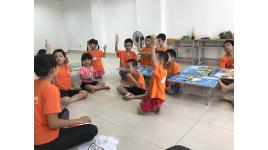 Công ty TNHH TVGD Clever Kids