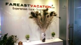 Công ty TNHH TM-DV Far East Vacation