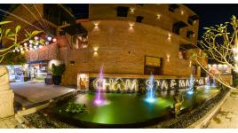 Cham Spa & Massage