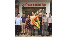 Công ty cổ phần Thương mại & Đầu tư Thịnh Vượng Việt Nam (TAPICO)
