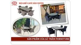 Công Ty TNHH SX - TM - DV Lê Trần