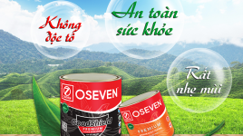 OSEVEN Corporation