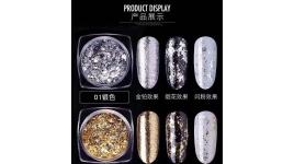 Hoàng Kim Beauty Supply