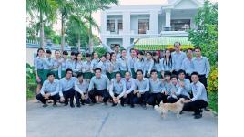 Công ty TNHH Thủy Sản Phát Tiến
