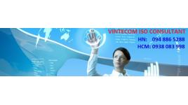 Công ty Tư vấn ISO VINTECOM Quốc tế