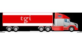 Công ty TNHH Vận tải quốc tế Trường Giang