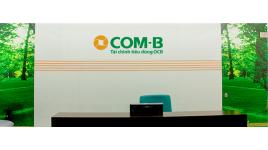KHỐI KHÁCH HÀNG ĐẠI CHÚNG NGÂN HÀNG PHƯƠNG ĐÔNG (COM-B)