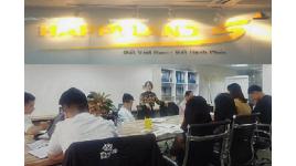 Công ty cổ phần giải pháp nhân sự Việt Tinh Hoa