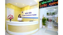 Bệnh Viện Đa Khoa Hà Thành