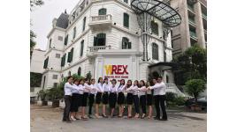 Công Ty Cổ Phần Virex