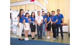 Công ty TNHH TM & DV Kỹ thuật Sáng tạo