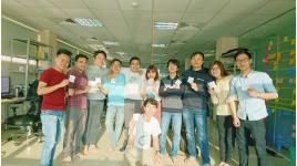 Công ty TNHH Wakumo Vietnam
