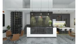 Công Ty CP Kiến Trúc Nội Thất Home & Home