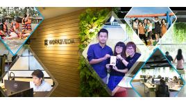 Công ty TNHH Worksmedia Việt Nam