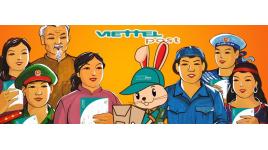 Công ty TNHH MTV Bưu chính Liên tỉnh Viettel