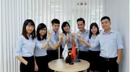 Công ty Cổ phần Phần mềm Quản lý Doanh nghiệp