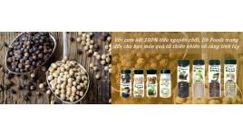Công ty TNHH Dh Foods