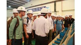 Công ty TNHH Công nghiệp nặng Doosan Việt Nam