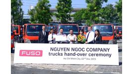 Nguyen Ngoc Logistics Corporation