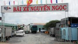 Nguyen Ngoc Logistics Corporation