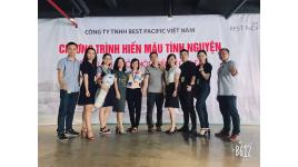 CÔNG TY TNHH BEST PACIFIC VIỆT NAM