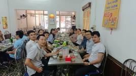 Công Ty TNHH Samtec Việt Nam