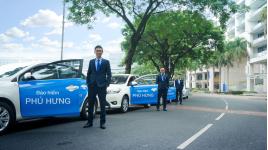 Công ty cổ phần Bảo hiểm Phi nhân thọ Phú Hưng